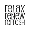 Stempel RELAX RENEW REFRESH