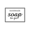Stempel soap to go