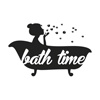 Stempel bath time