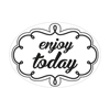 Label enjoy today