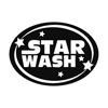 Label STAR WASH