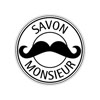 Label SAVON MONSIEUR
